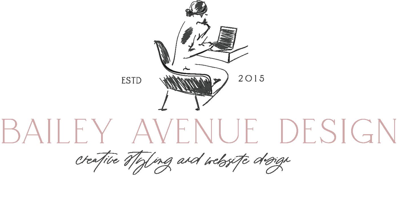 Bailey Avenue Design